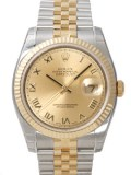 Rolex: Datejust 36mm 116233