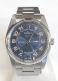 114200 Rolex Oyster Perpetual Airking 34mm