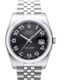 Rolex: Datejust 36mm 116200