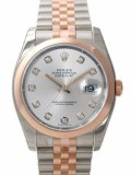 Rolex: Datejust 36mm 116201