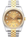 Rolex: Datejust 36mm 116243