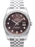 Rolex: Datejust 36mm 116244