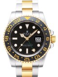 Rolex: GMT-Master II 40mm 116713 LN