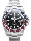 Rolex: GMT-Master II 40mm 116719 BLRO