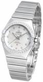 Omega Constellation Co-Axial 27mm 123.15.27.20.55.003 online kaufen