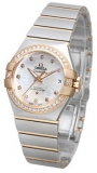 Omega Constellation Co-Axial 27mm 123.25.27.20.55.006 online kaufen