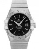 Omega Constellation Brushed Chronometer 123.10.31.20.01.001 online kaufen