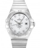 Omega Constellation Brushed Chronometer 123.10.31.20.55.001 online kaufen