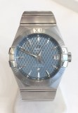 UNGETRAGEN: Omega Constellation Co-Axial 38mm --- 123.10.38.21.03.001