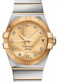 Omega Constellation Chronometer 35 mm 123.10.35.20.01.001 online kaufen