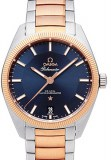 Omega Constellation Globemaster Chronometer 39mm 130.20.39.21.03.001 ✅ bis 50% Rabatt