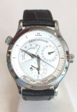 JaegerLeCoultre Master Geographique_ 42.8.92