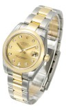 Rolex: Datejust Lady 31mm 178243