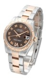 Rolex: Datejust Lady 31mm 178341