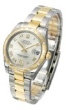 Rolex: Datejust Lady 31mm 178343