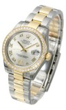 Rolex: Datejust Lady 31mm 178383