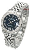 Rolex: Datejust Lady 31mm 178384