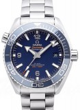 Omega Seamaster Planet Ocean 600 M Co-Axial Master Chronometer 43,5mm 215.30.44.21.03.001