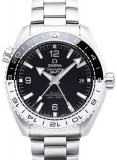 Omega 215.30.44.22.01.001 Seamaster Planet Ocean 600 M Co-Axial Master Chronometer GMT 43,5mm