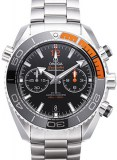 Omega 215.30.46.51.01.002 Seamaster Planet Ocean 600 M Co-Axial Master Chronometer Chronograph 45,5mm