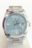 Rolex Day-Date 40 Ice Blue 228206
