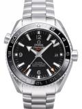 Omega Seamaster Planet Ocean GMT 43,5mm 232.30.44.22.01.001 online kaufen