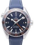 Omega Seamaster Planet Ocean GMT 232.32.44.22.03.001 online kaufen