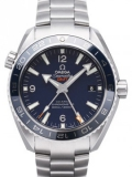 Omega Seamaster Planet Ocean GMT Good Planet Foundation 43,5mm 232.90.44.22.03.001 online kaufen