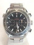 OCCASION: Omega Seamaster Planet Ocean 600M Omega Co-Axial Chronograph 45.5mm