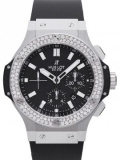 Hublot Big Bang Steel Diamonds 44mm 301.SX.1170.RX.1104 online kaufen
