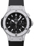 Hublot Big Bang Steel Pavé 44mm 301.SX.1170.RX.1704 online kaufen