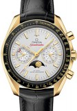 Omega Speedmaster Moonwatch Co-Axial Chrono Moonphase Master Chronometer 44,25mm, 304.63.44.52.02.001
