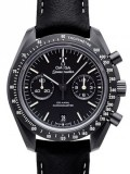 Omega Speedmaster Moonwatch Co-Axial Dark Side of the Moon Chronograph Pitch Black 44,25mm, 311.92.44.51.01.004 zum besten Preis günstig in Zürich kaufen