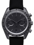 Omega Speedmaster Moonwatch Chronograph Black Black 44,25mm, 311.92.44.51.01.005 mit Rabatt billig kaufen