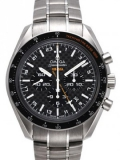 Omega HB-SIA Co-Axial GMT Chronograph Numbered Edition 44.25 mm 321.90.44.52.01.001 online kaufen