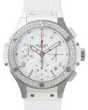 Hublot Big Bang Steel White Diamonds 41mm 342.SE.230.RW.114 online kaufen