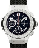 Hublot Big Bang Steel Diamonds 41mm 342.SX.130.RX.114 online kaufen