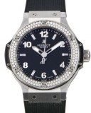 Hublot Big Bang Steel Diamonds 38mm 361.SX.1270.RX.1104 online kaufen