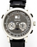 Saxonia Datograph Perpetual 410038 online kaufen
