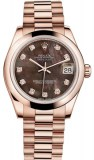 Rolex: Datejust Lady 31mm 178245