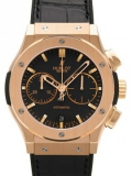 Hublot Classic Fusion Chronograph King Gold 45mm 521.OX.1180.LR online kaufen