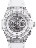 Hublot King Power Unico Titanium White Pavé 48mm 701.NE.0127.GR.1704 online kaufen