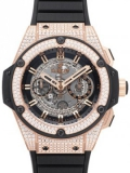 Hublot King Power Unico King Gold Pavé 48mm 701.OX.0180.RX.1704 online kaufen