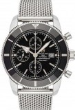 Breitling Superocean Heritage II Chrono 46mm schwarz - A1331212.BF78.152A
