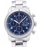 Breitling Navitimer 8 Chronograph 43mm - A13314101C1A1
