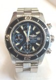 Breitling Superocean Chronograph II 44mm