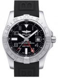 Breitling Avenger II GMT 43mm A3239011.BC34.152S.A20S.1 online kaufen