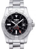 Breitling Avenger II GMT 43mm A3239011.BC34.170A online kaufen