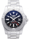 Breitling Avenger II GMT 43mm A3239011.BC35.170A online kaufen