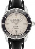 Breitling Superocean Heritage II 46mm silber - AB202012.G828.441X.A20BA.1